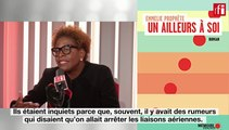 Emmelie Prophète et lexil des jeunes Haïtiens