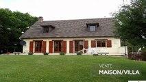 A vendre - Maison/villa - SAINT-LO (50000) - 7 pièces - 141m²
