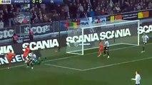 Angers vs Lyon 1-2 All goals & Highlights