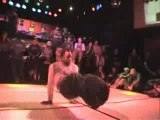 BREAKDANCE 2004 HIP HOP BATTLE