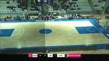 LFB 18/19 - J4 : Nantes Rezé - Basket Landes