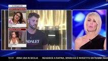 Non Succederà più - 27 Ottobre 2018- Rubrica Lo Scrigno di Rebecca con Rebecca De Pasquale(GF14) Angela Viviani (GF13)
