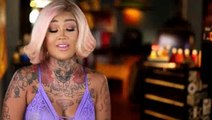 Black Ink Crew - S 7 E 7 - The Power of the Headbands