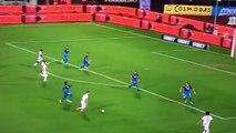 Le coup de canon de Cristiano Ronaldo !