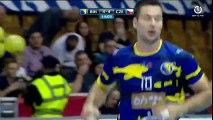 BiH - Češka 10-12 (1.pol) [Highlights]