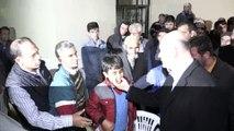 Bakan Soylu'dan şehit ailesine ziyaret - MERSİN