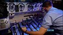 T1 Segunda Guerra Infierno Submarino Ep1 América se Defiende