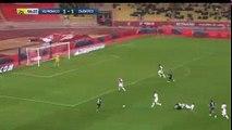 But de Mehdi Abeid face à Monaco