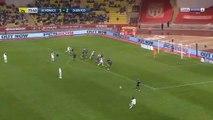 All Goals & Highlights - Monaco 2-2 Dijon - 27.10.2018 ᴴᴰ