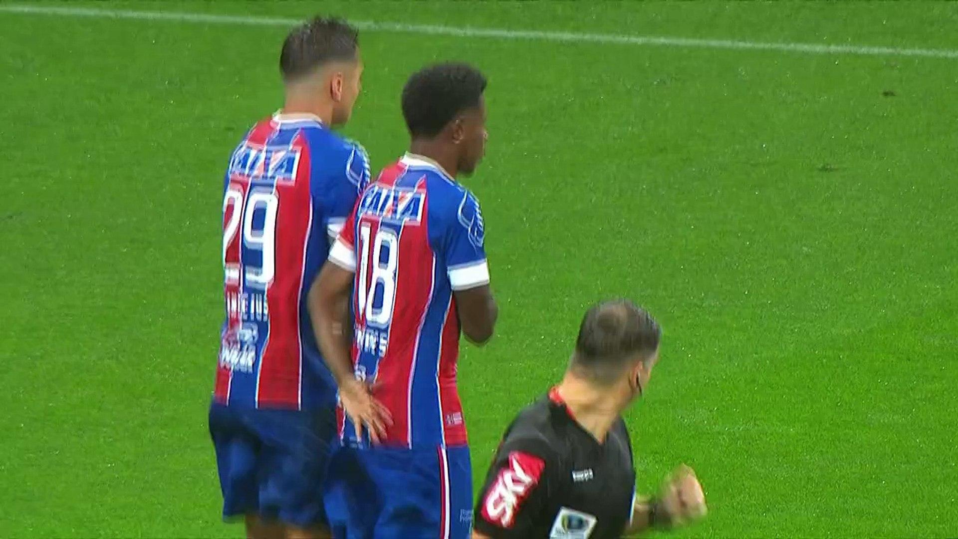 [GOL DE DANILO] Corinthians 2 x 1 Bahia - Série A 2018