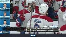 NESN Sports Today: Tuukka Rask, Patrice Bergeron and Jake DeBrusk React To Bruins' Loss To Canadiens