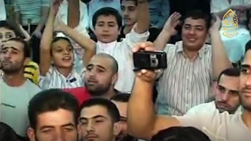 صلى عليك الله (حصريًا) - الإخوة أبوشعر | Sala Alik Allah - Abu Shaar Bro