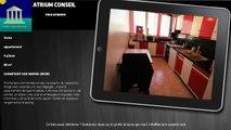 A vendre - Appartement - CHAMPIGNY SUR MARNE (94500) - 4 pièces - 86m²