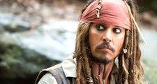 Johnny Depp, Karayip Korsanları'nın Yeni Projesine Yer Almayacak