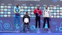 Dünya Şampiyonu Metehan Başar'ın Hedefi Hedefi Olimpiyat Altını