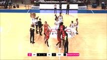 LFB 18/19 - J4 : Lyon - Villeneuve d'Ascq