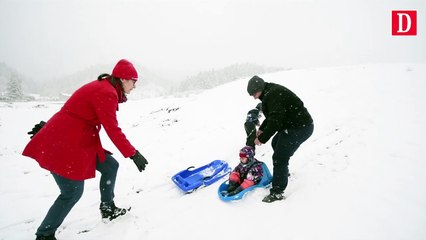 L'heure est à l'hiver dans les Hautes-Pyrénées