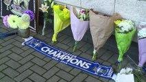 GB: crash d'un hélico à Leicester