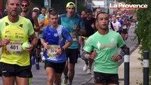 Marseille-Cassis, revivez l'ambiance tout le long de la course