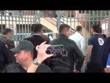 Ora News - Policia hyn me forcë në kopshtin zoologjik privat në Fier