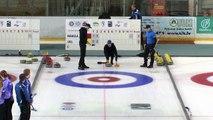 World Curling Tour, Challenger Series Event for Men and Women, Tukums, Latvia, Final Men