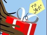 Le Noël du Yéti - Animation amusante