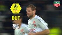 But Mathieu BODMER (81ème) / Amiens SC - FC Nantes - (1-2) - (ASC-FCN) / 2018-19