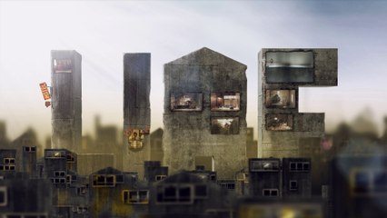 LIAF 2018 Trailer (Daniel Quirke, NFTS)