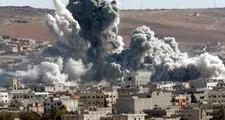 Amerika Birleşik Devletleri, Suriye'de Sivilleri Vurdu: 5 Ölü