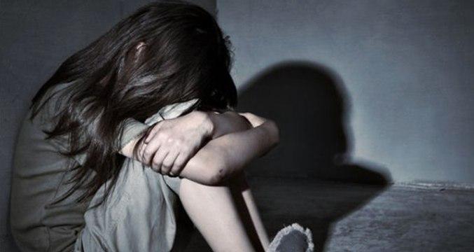13 Yaşındaki Baldızının Ellerini ve Ayaklarını Bağlayarak Tecavüz Etti