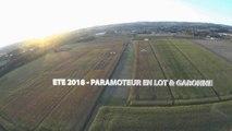 Ete 2018 - Paramoteur Lot Et Garonne