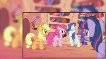My Little Pony Friendship is Magic S01E07 - Dragonshy
