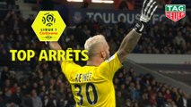 Top arrêts 11ème journée - Ligue 1 Conforama / 2018-19