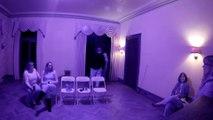 Swannanoa Palace Public Ghost Hunt_Beginning of James Dooley Contact! Lunar Paranormal Virginia
