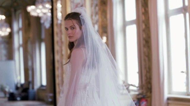 فساتين زفاف ايلي صعب 2019