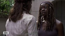 The Walking Dead 9ª Temporada - Episódio 5 - What Comes After - Sneak Peek #1 (LEGENDADO)