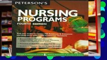 Library  Peterson s Guide to Nursing Programs: Baccalaureate and Graduate Nursing Education in the