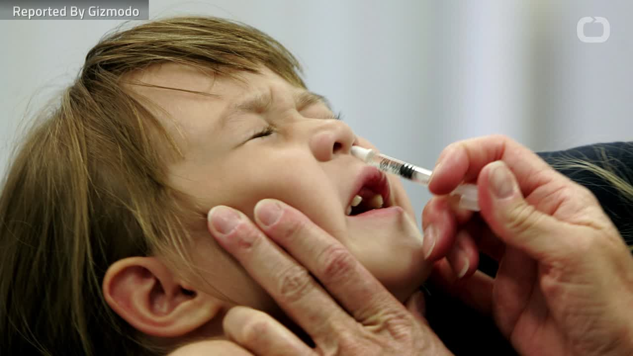 CDC Report Gives Insight Into Flu