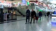 """- Metin Şentürk  New York'a gitti- Metin Şentürk,  'İstanbul  Yeni Havalimanı Türkiye'nin büyük bir eseridir'- Metin Şentürk,  """" Erişebilebilir Şehirler"""" etkinliğine katılmak için New York'a gitti"""