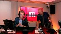 L'invité de RTL Petit Matin du 09 octobre 2018