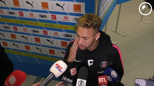 PSG : Neymar juge l'affaire Kylian Mbappé-Adrien Rabiot