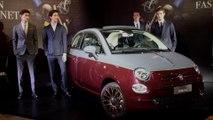 Fiat 500 Collezione - Intervista a Luca Napolitano