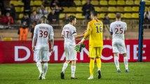 AS Monaco 2-2 Dijon, le film