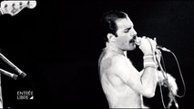 Freddie Mercury, you rock !