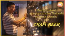 Mitr Craft is like a playground for aspiring brewers