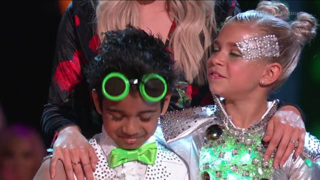 Dancing with the Stars: Juniors – S01E04 – Halloween Night – October 28, 2018 || Dancing with the Stars: Juniors – S01 Ep.4 || Dancing with the Stars: Juniors (10/28/2018)