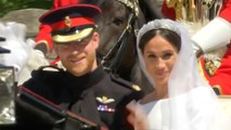 Prince Harry helped Meghan, Duchess of Sussex pick out wedding tiara