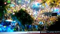 Brasile, vince Bolsonaro: con il 55% dei voti ha sconfitto la sinistra   Notizie.it
