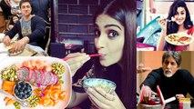 Alia Bhatt, Sonam Kapoor & other Bollywood celebs who turned vegetarian | Filmibeat