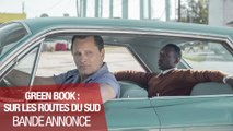GREEN BOOK : SUR LES ROUTES DU SUD (Viggo Mortensen) - Bande-annonce VOST
